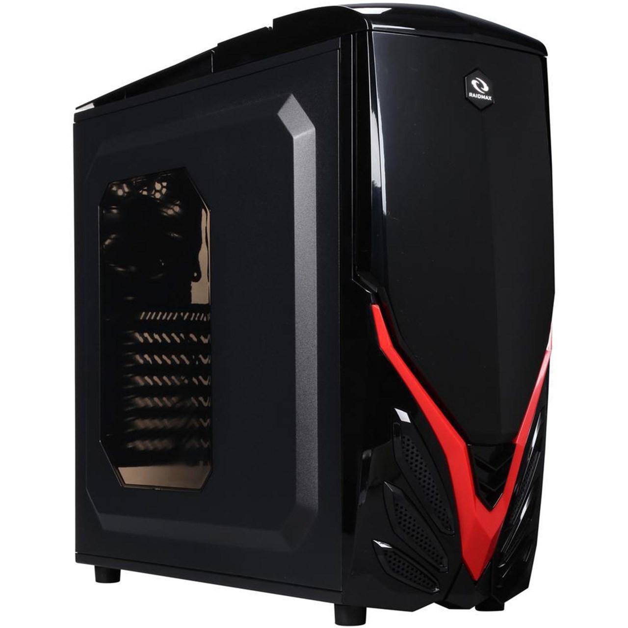 کیس کامپیوتر ریدمکس مدل VIPER II