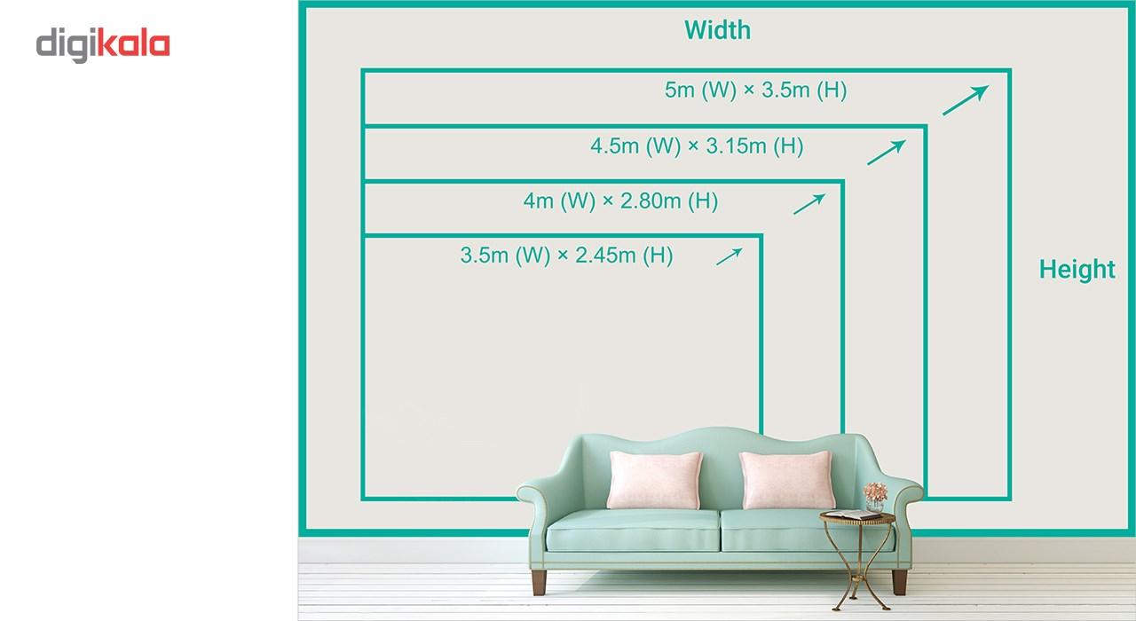 پوستر دیواری سه بعدی بومرنگ کد BW210 main 1 4