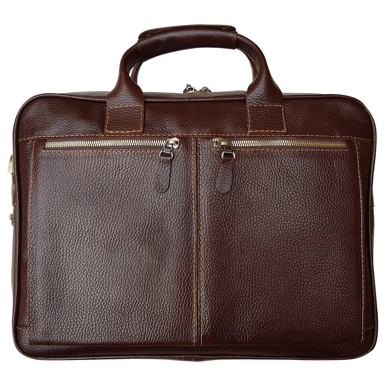 قیمت کیف چرم دیاکو مدل 145 فلوتر