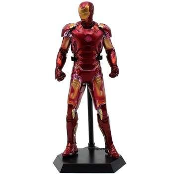 اکشن فیگور کریزی تویز مدل Iron Man