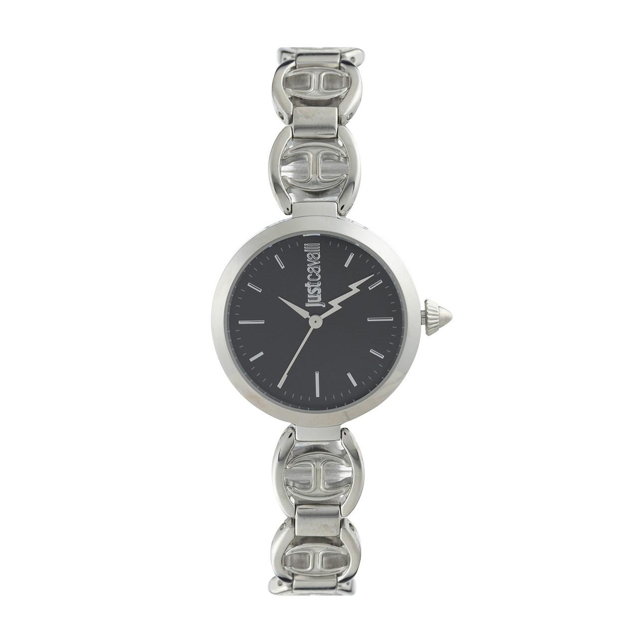 ساعت مچی عقربه ای زنانه جاست کاوالی مدل JC1L009M0065 15