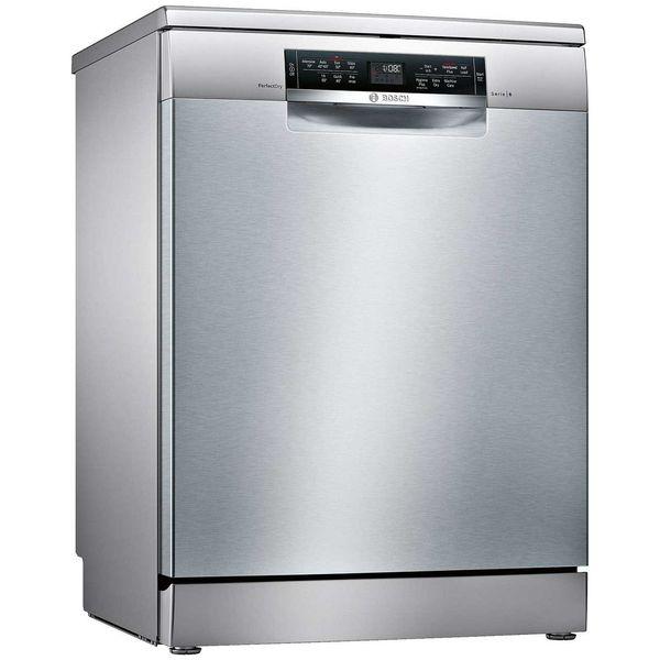 ماشین ظرفشویی سری 6 بوش مدل SMS67TI02B | Bosch 6 Series SMS67TI02B Dishwasher