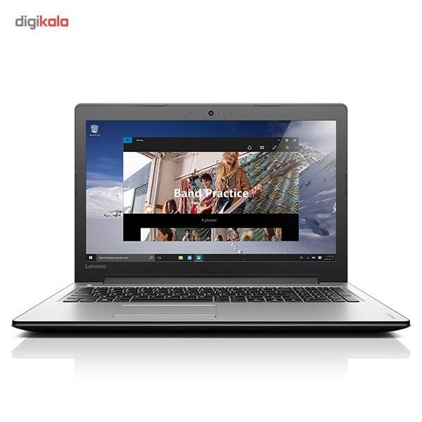 لپ تاپ 15 اینچی لنوو مدل Ideapad 310 - G