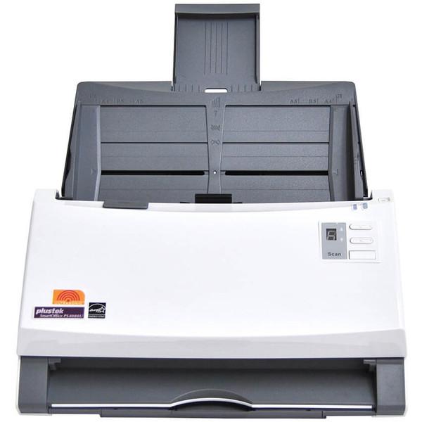 اسکنر حرفهای اسناد پلاس تک مدل SmartOffice PS4080U