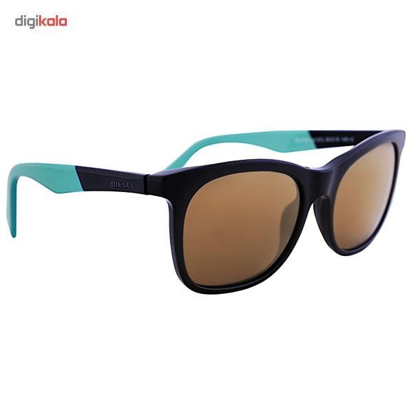 عینک آفتابی دیزل  مدل 0154-01L