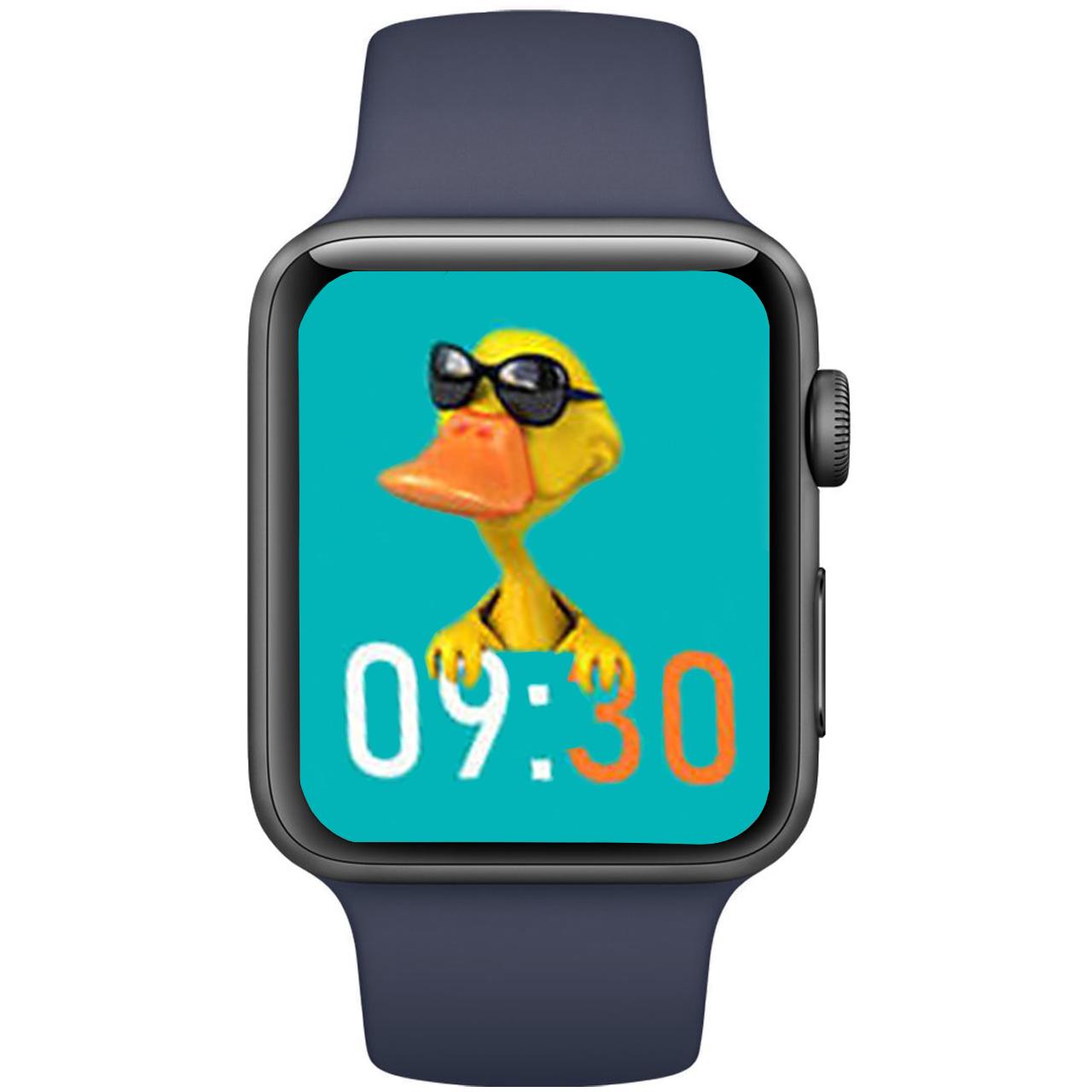 ساعت هوشمند مدل HT-X16