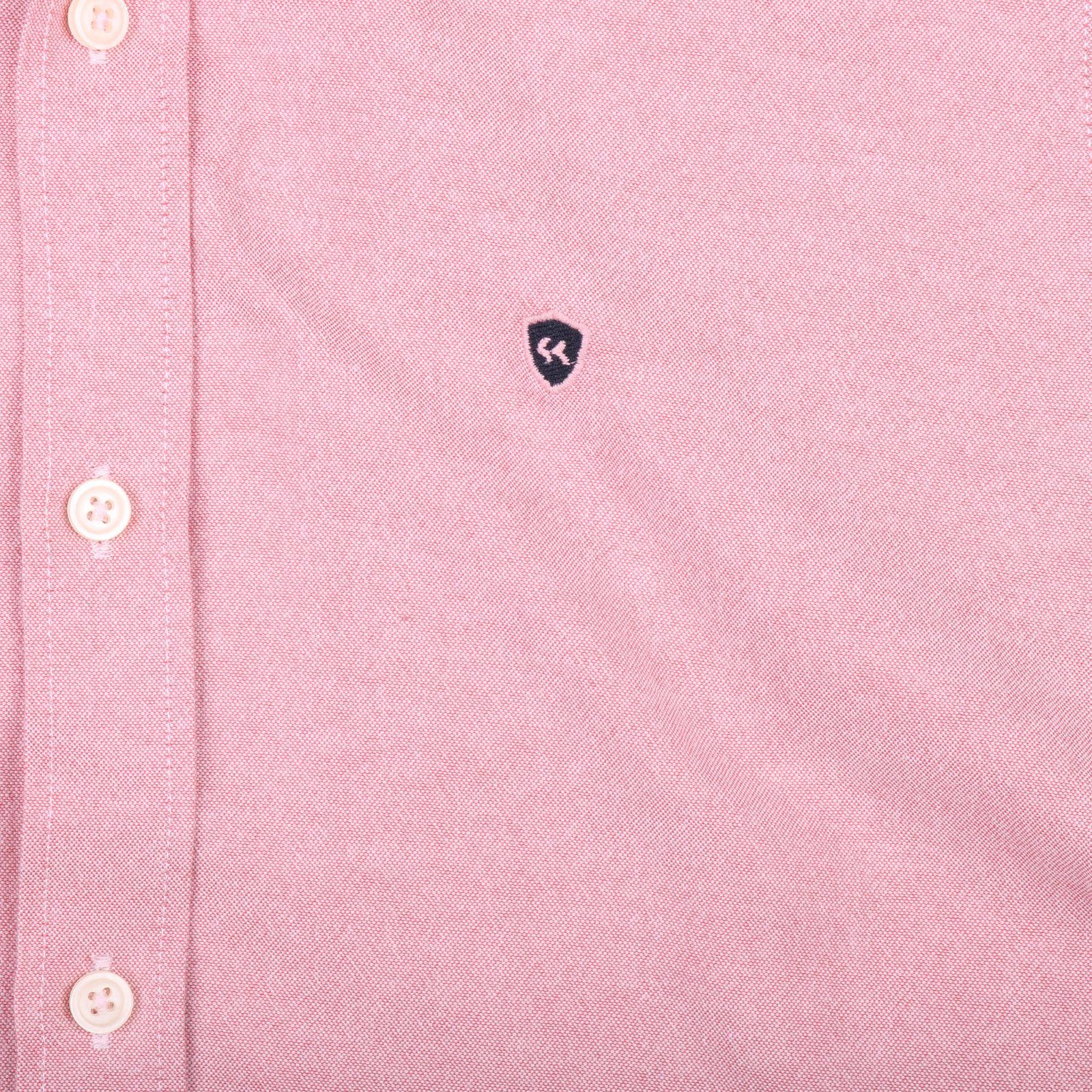 پیراهن مردانه کوک تریکو مدل 61728 -  - 6