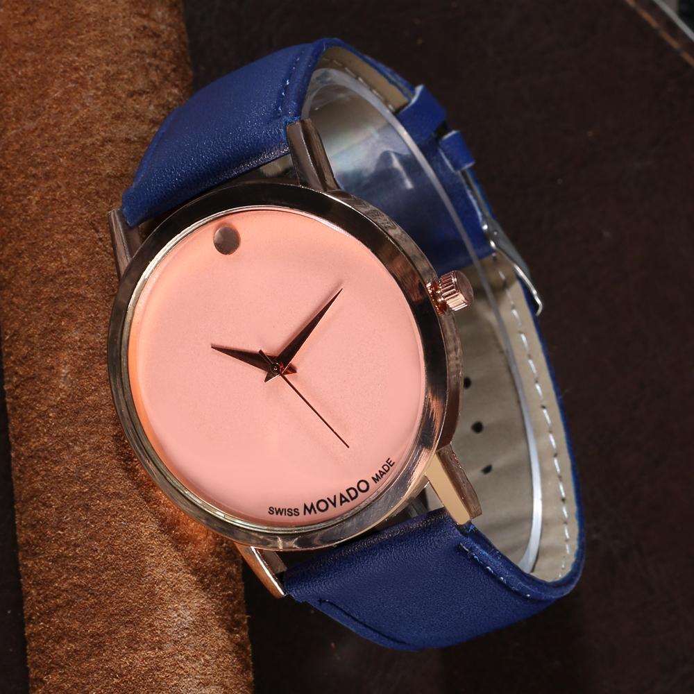 ساعت مچی عقربهای مردانه مدل MO 2656 - B-RZ
