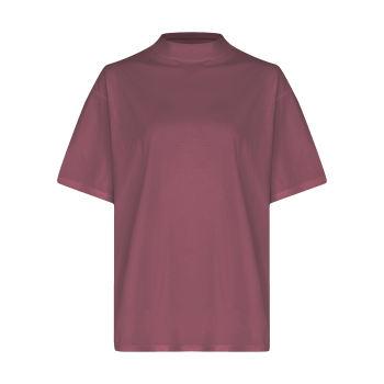 تی شرت آستین کوتاه زنانه گری مدل H46