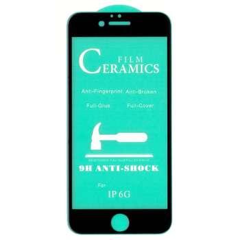 محافظ صفحه نمایش سرامیکی مدل Air مناسب برای گوشی موبایل اپل Iphone 6 / 6S