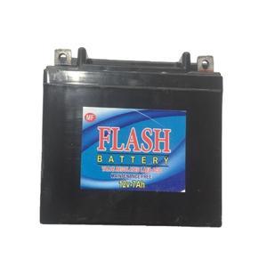 باتری موتورسیکلت فلش مدل flash-492