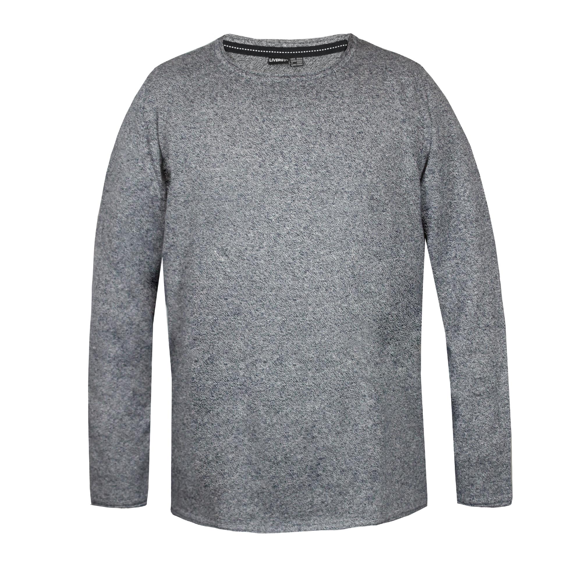 تی شرت آستین بلند مردانه لیورجی مدل AM143