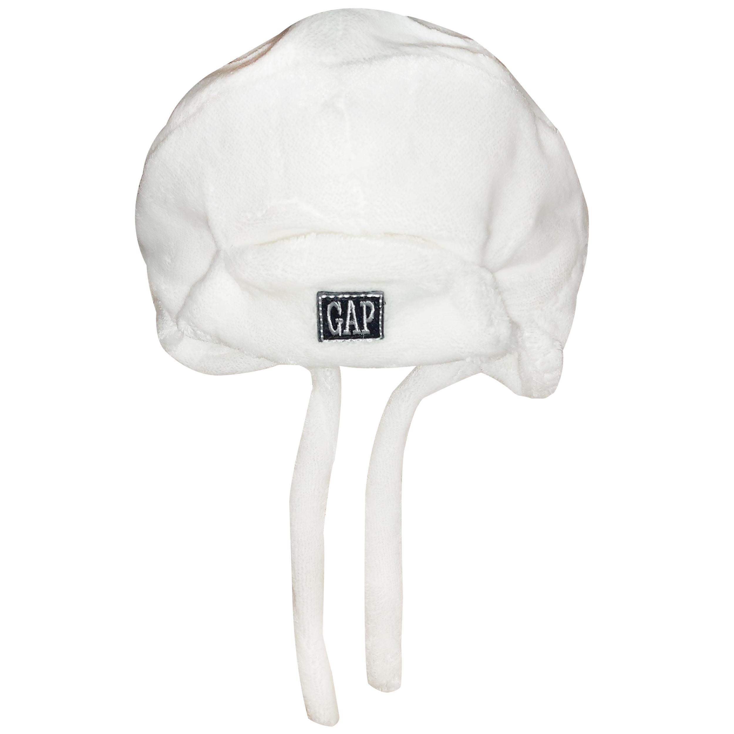 کلاه نوزادی کد G099