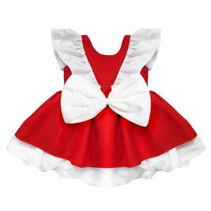 پیراهن نوزادی مدل یلدا کد 111