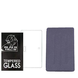 کیف کلاسوری مدل FLO مناسب برای تبلت لنوو TAB M10 X505X همراه محافظ صفحه نمایش