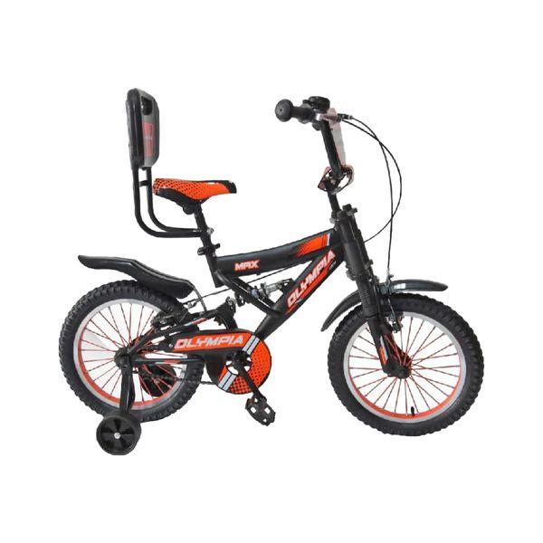 دوچرخه شهری المپیاکد 16218 سایز 16