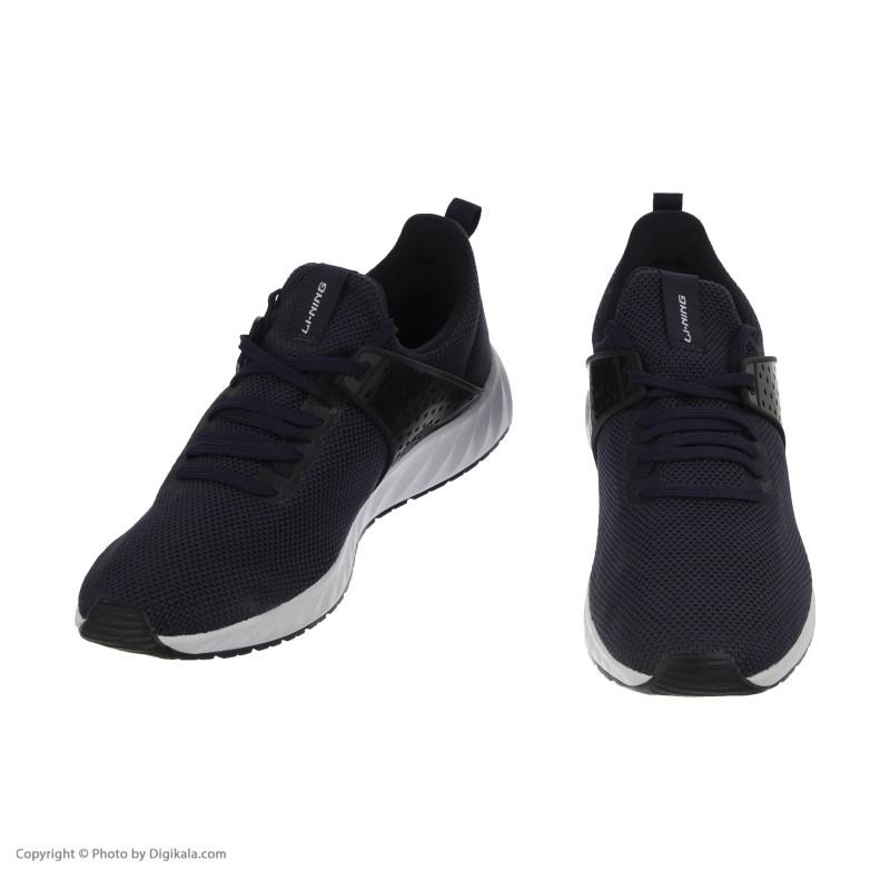 کفش مخصوص پیاده روی مردانه لینینگ مدل AGCN043-4