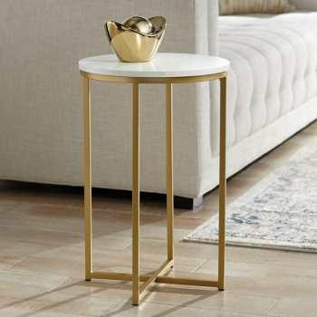 میز عسلی مدل L72