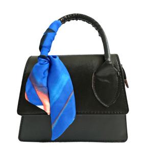 کیف دوشی زنانه مدل دسته دار