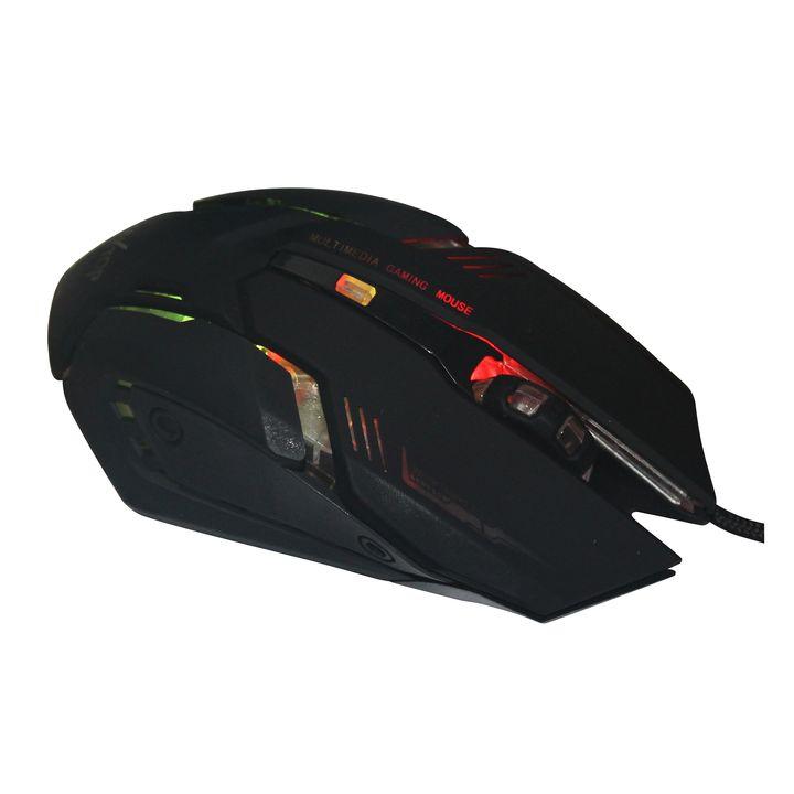 ماوس مخصوص بازی مکس تاپ مدل MX-305G thumb 2 2