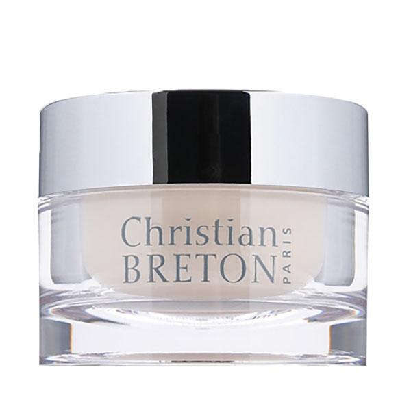 کرم روشن کننده روز کریستین برتون مدل وایت لب حجم 50 میلی لیتر
