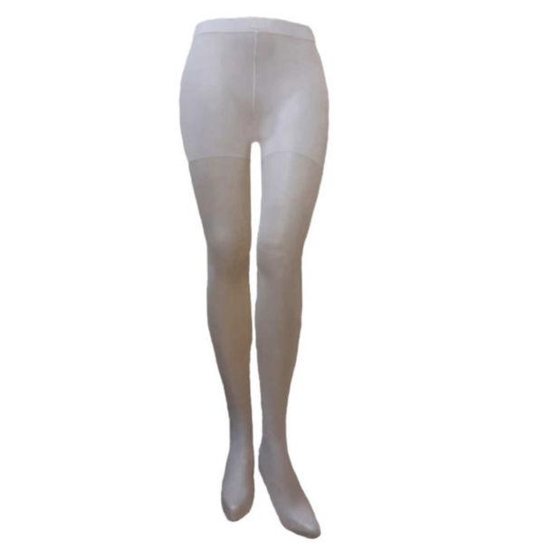 جوراب شلواری زنانه جولی مدل شیشه ای 15 کد 203