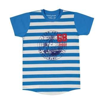 تی شرت پسرانه سون پون مدل 1391344-58