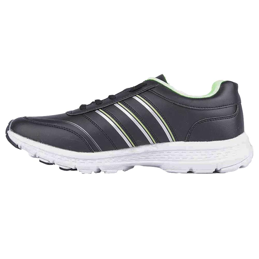 کفش مخصوص پیاده روی بچگانه ملی مدل لارا کد 83491699 رنگ مشکی