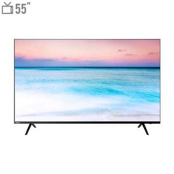 تلویزیون ال ای دی هوشمند فیلیپس مدل 55put6004 سایز 55 اینچ