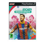 بازی  PES 2021 SEASON UPDATE  مخصوص PS2 thumb