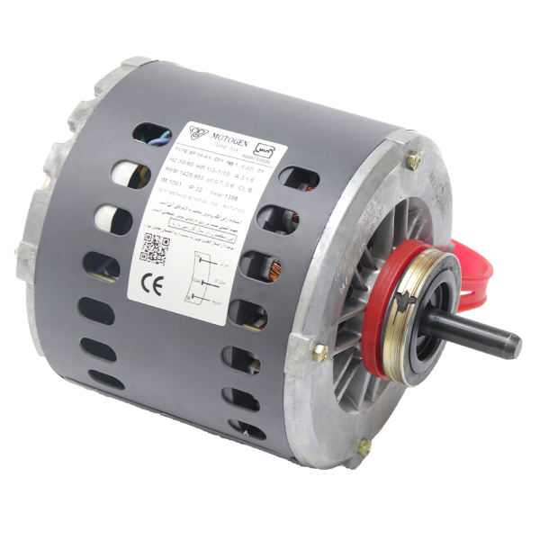 الکتروموتور کولر آبی موتوژن مدل 1/3