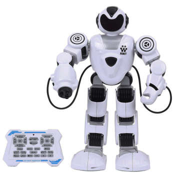 اسباب بازی مدل ربات کد 8977