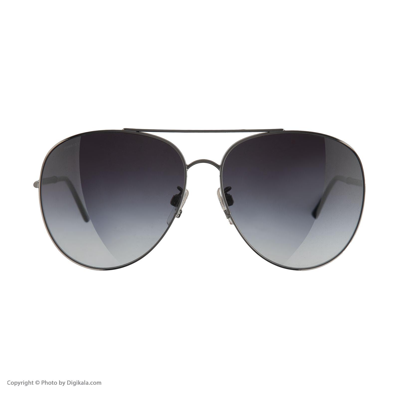 عینک آفتابی زنانه بربری مدل BE 3051S 10068G 61 -  - 3