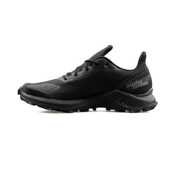 کفش پیاده روی مردانه سالومون مدل 411053