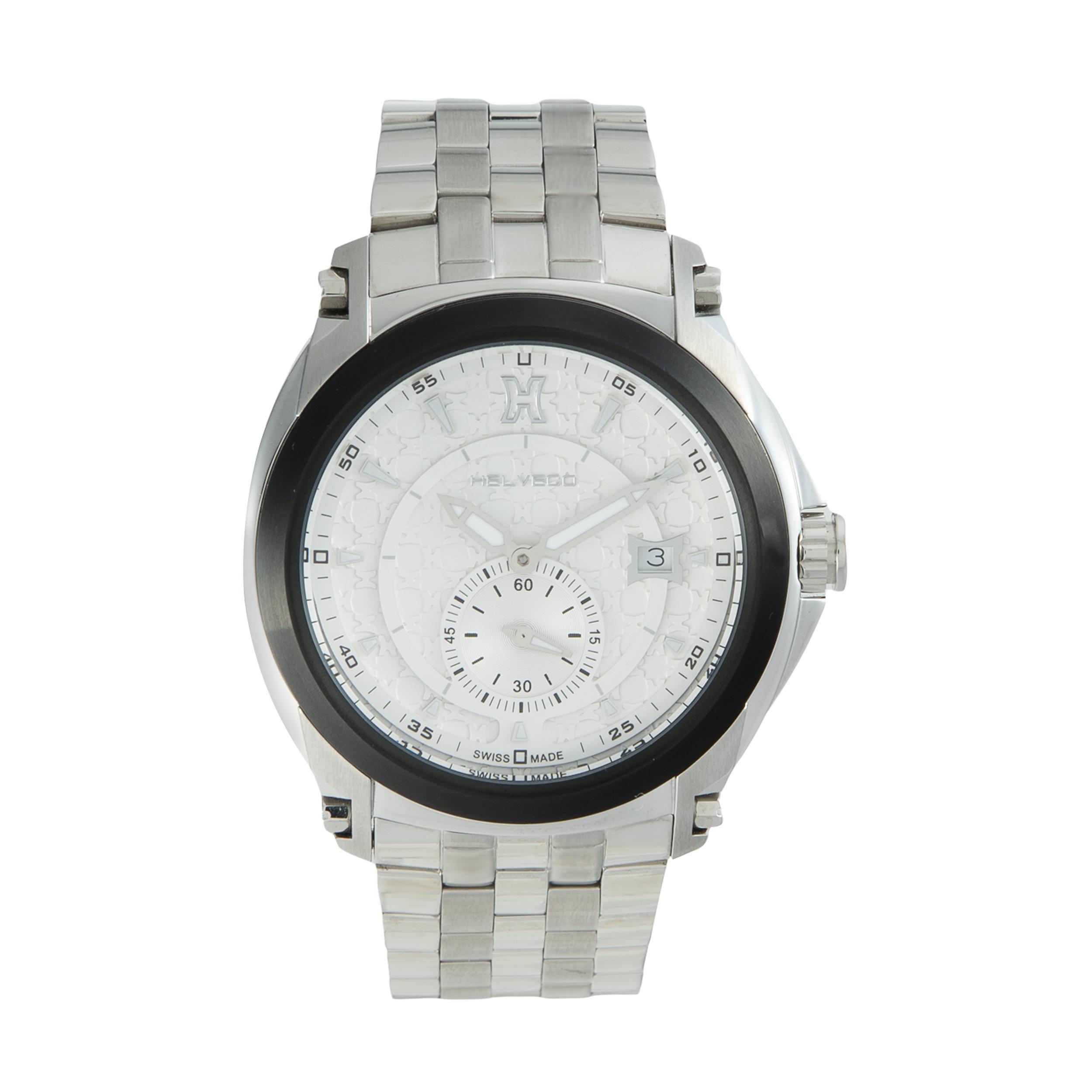 ساعت مچی عقربه ای مردانه هلویکو مدل H37861 AAI