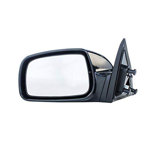 آینه جانبی چپ خودرو تی بی ای مدل XA-L-02 مناسب برای زانتیا