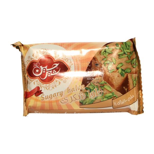 حلوا شکری شیر حسین - 90 گرم