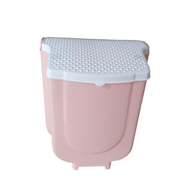 سطل زباله کابینتی مشکات مدل 26 36