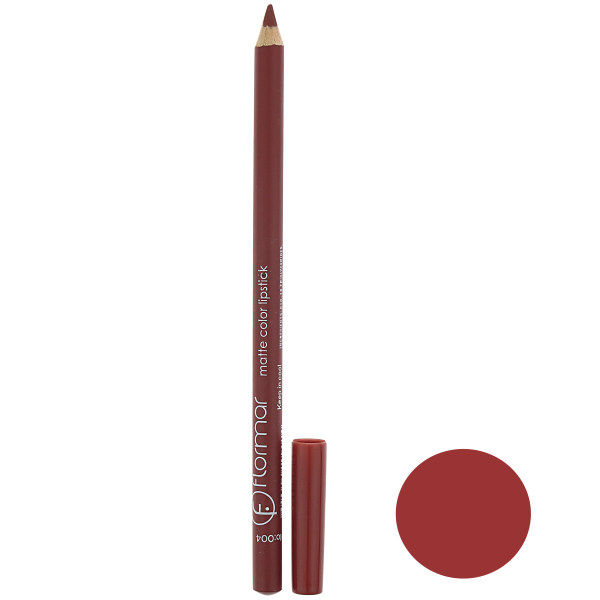 مداد لب فلورمار شماره 004
