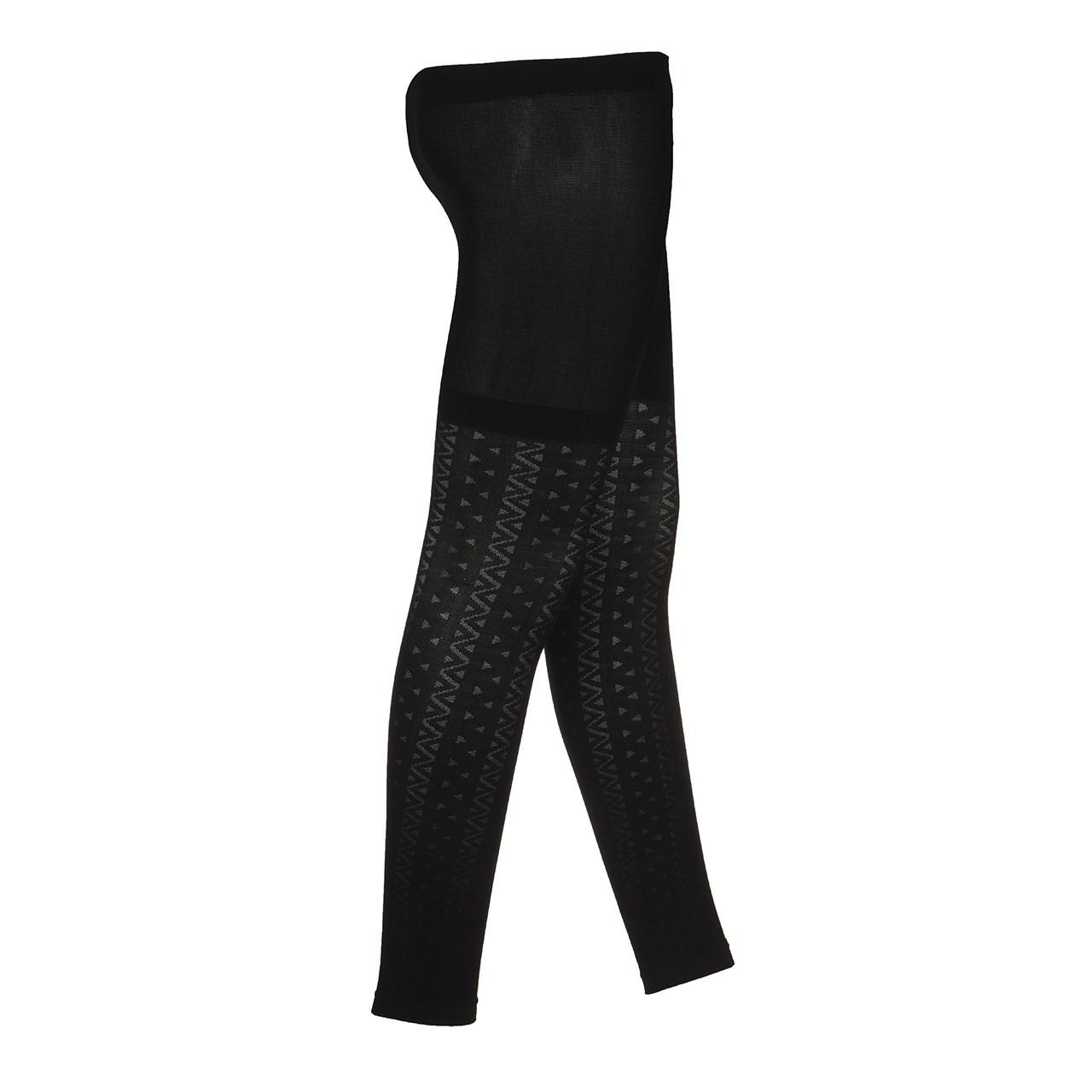 ساق شلواری  زنانه شهر شیک مدل 6006