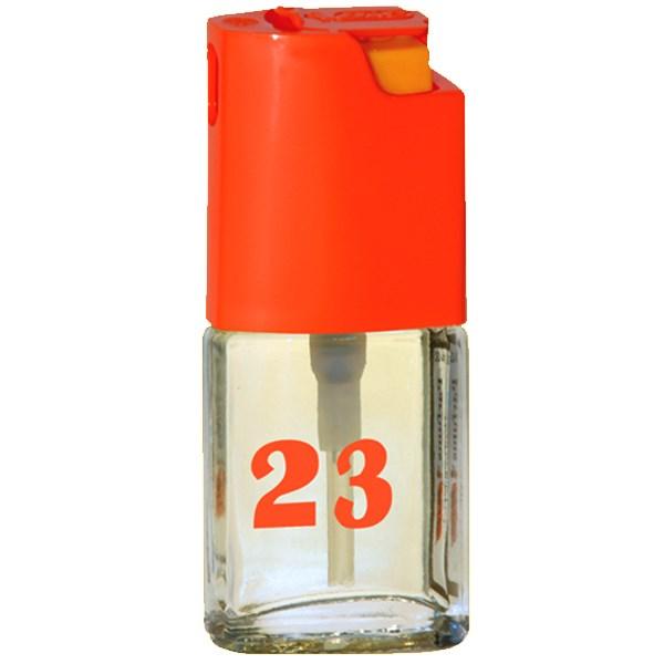 پرفیوم زنانه بیک شماره 23 حجم 7.5ml