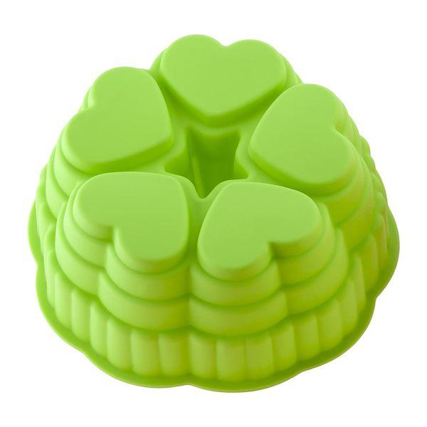 قالب کیک والری مدل 5 قلب