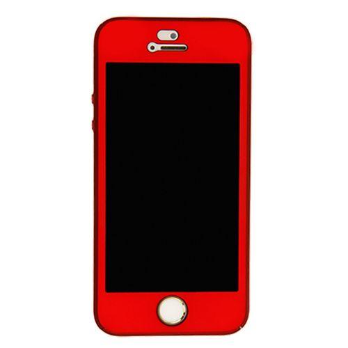 کاور گوشی ورسون مدل 360 درجه مناسب برای گوشی  آیفون  SE-5-5S