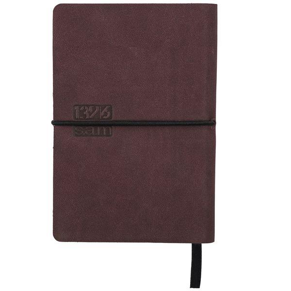 سالنامه جیبی 1396 سم طرح 3