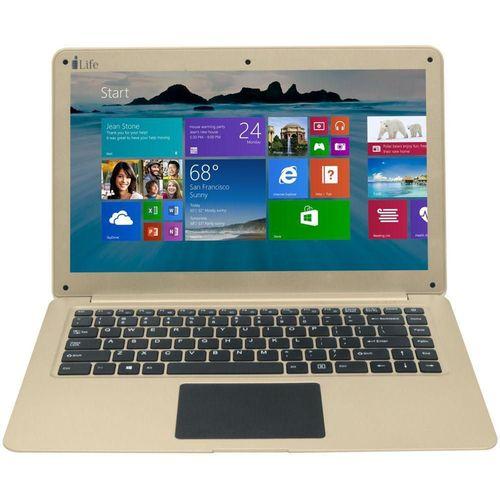 لپ تاپ 14 اینچی آی لایف مدل Zed Air H2