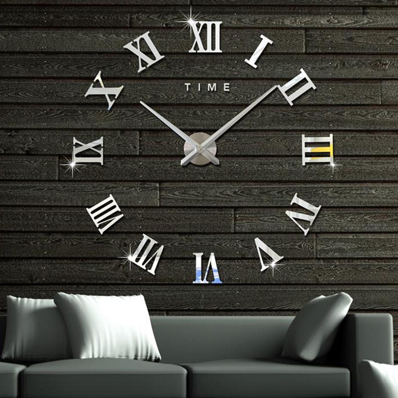 خرید ساعت دیواری رویال ماروتی مدل NEN-6007