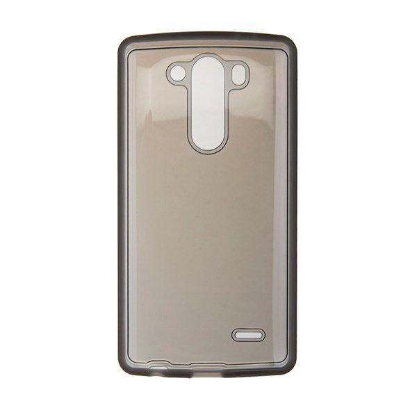 کاور ژله ای مناسب برای گوشی موبایل ال جی جی3