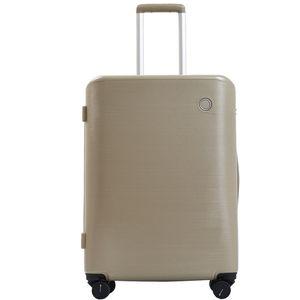 چمدان اکولاک مدل Rubis سایز متوسط