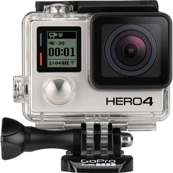 دوربین فیلم برداری ورزشی گوپرو مدل HERO4 Black