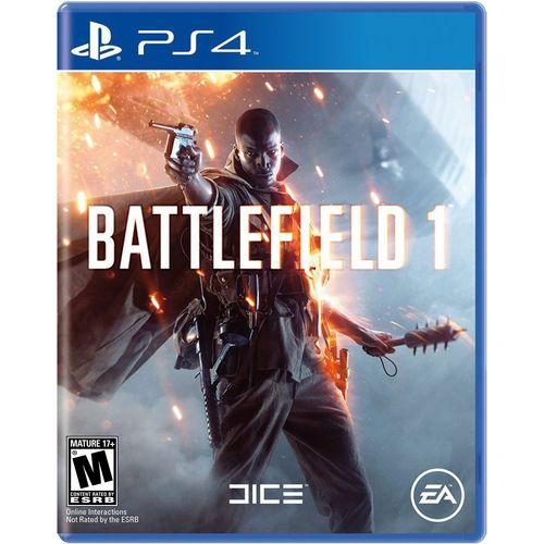 بازی Battlefield 1 مخصوص PS4